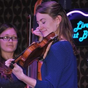 Violinist - Violinist / Fiddler in Staunton, Virginia