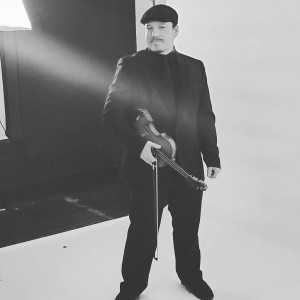 Violinist David Thomas - Violinist / Strolling Violinist in Galveston, Texas