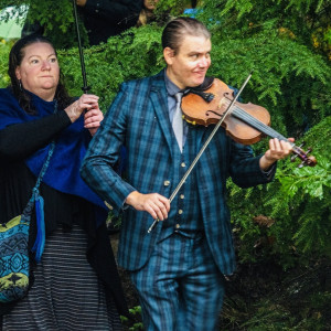 Violinist for wedding ceremonies/parties - Violinist in Vancouver, British Columbia