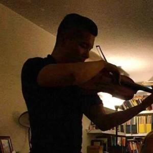 Violinist - Violinist in Irvine, California