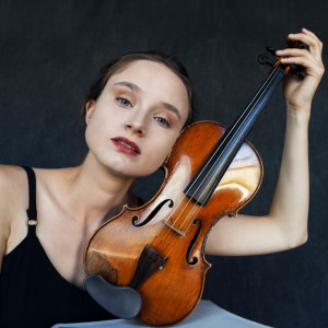 Bailey Wantuch, Violinist - Violinist in Montreal, Quebec
