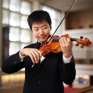 Violinist / Pianist / String Quartet - Violinist in North York, Ontario