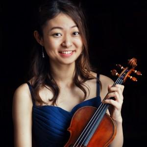 Nozomi Murayama, Violinist - Violinist in Boston, Massachusetts