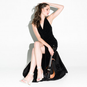 Violinista Jane - Violinist / Educational Entertainment in Toronto, Ontario