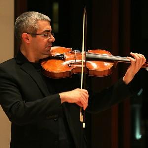 Violinist/Violist - Violinist in Chicago, Illinois