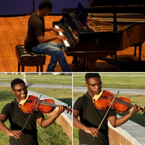 Violist - Classical Pianist in Huntsville, Alabama