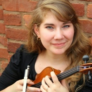Grace Laminack - Viola Player / Classical Ensemble in Nashville, Tennessee