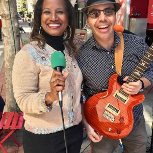 VIP Music Duo - Jazz Guitarist in Oakland, California