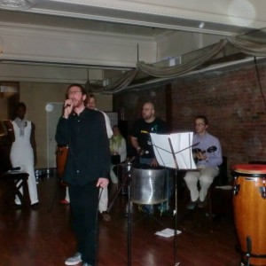 ViraSamba - Brazilian Entertainment / Samba Band in Pittsburgh, Pennsylvania