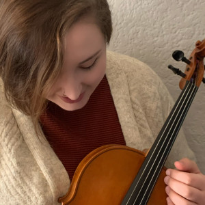 Virginia Ashley - violist - Violinist in Cleveland, Ohio