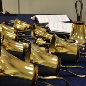 Virginia Bronze Handbell Ensemble - Handbell Choir in Alexandria, Virginia