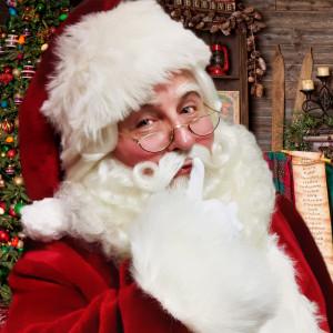 Virtual Visits with Santa Michael - Santa Claus in Fort Lauderdale, Florida