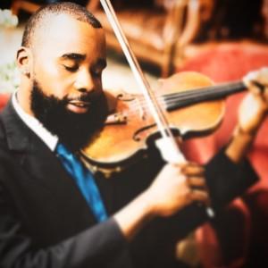 Virtuoso Violinist - Violinist in Austin, Texas