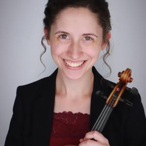 Brittany Craig - Violinist in Indianapolis, Indiana