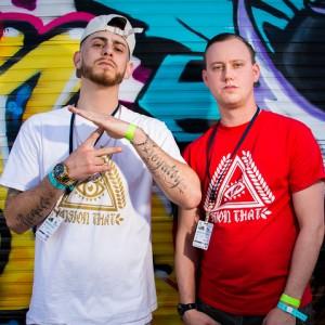 Vision That Entertainment - Rap Group in Tucson, Arizona
