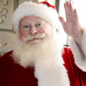 Visit With Santa Arizona - Santa Claus in Dunedin, Florida