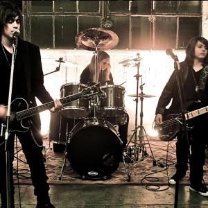 Vital Noise - Alternative Band in Los Angeles, California