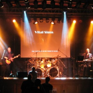 VItal Signs Rush Tribute - Rush Tribute Band in Oshkosh, Wisconsin