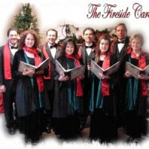 Vivace Voices, LLC. & The Fireside Carolers - Christmas Carolers in Portland, Oregon