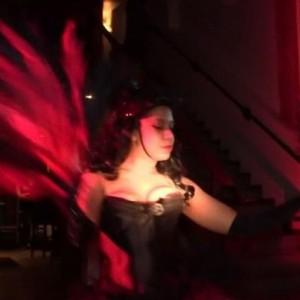 Vivica Liqueur - Burlesque Entertainment in New York City, New York