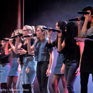 Vocal Point - A Cappella Group in Rochester, New York