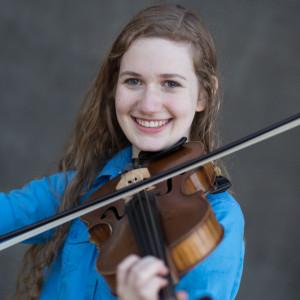 Singing Violinist - Multi-Instrumentalist in Lincoln, Nebraska