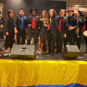 Voces Libres Latin Band Inc. - Latin Band in Sarasota, Florida