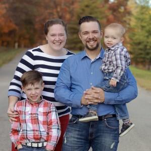 Voice of Redemption - Praise & Worship Leader / Gospel Music Group in Muncie, Indiana