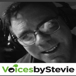 Voices by Stevie Glenn Harris - Voice Actor in Tustin, California