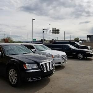 Von Transportation Services - Limo Service Company / Chauffeur in Denver, Colorado