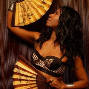 Voodoo Onyx - Burlesque Entertainment in Brooklyn, New York