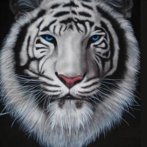 Voodoo Paint - Airbrush Artist / Temporary Tattoo Artist in Chicago, Illinois