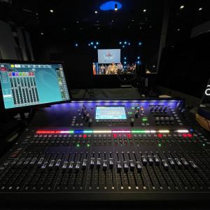 V.S.M. Audio - Sound Technician in Riverside, California