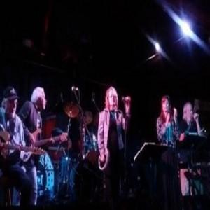 Wabuska Yachting Club - Classic Rock Band in Reno, Nevada