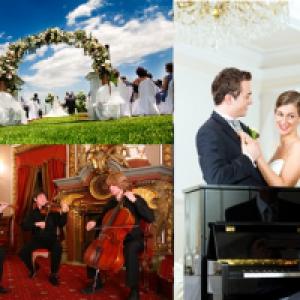 Walla Music - Wedding Band / Classical Ensemble in Toronto, Ontario