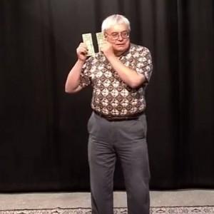 Wally Psychic Comedian