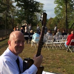 Walter L Biel - Classical Guitarist in Buford, Georgia