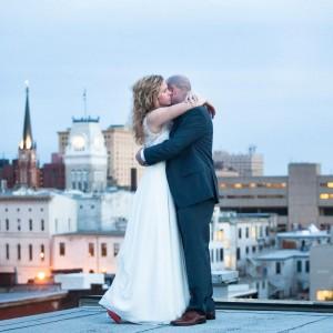 Wandering Star Weddings - Wedding Photographer in Lawrence, Kansas