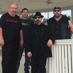 Warpath - Rock Band in Columbia, South Carolina