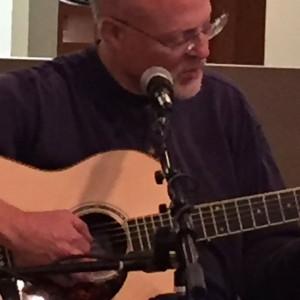 Warren Bendler, Acoustic Musician - Singing Guitarist in Cleveland, Ohio