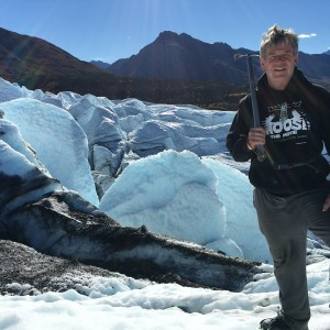 Warren Foster - Guitarist in Wasilla, Alaska