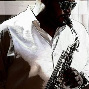 Warren G. Thornton - Jazz Band in Columbus, Georgia