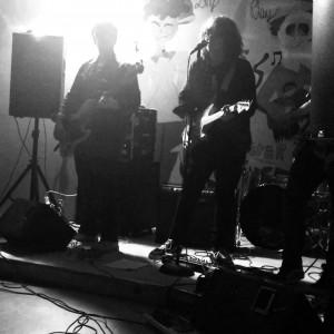 Warsaw - Alternative Band in Brentwood, California