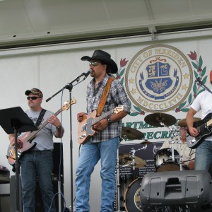 Wastin' Bullets - Country Band in Meriden, Connecticut