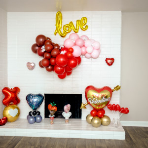 Waterfall Creations - Balloon Decor / Balloon Twister in Dallas, Texas