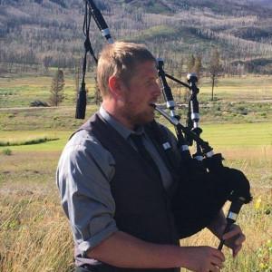 Watkins Highland Piping - Bagpiper in Palmer Lake, Colorado