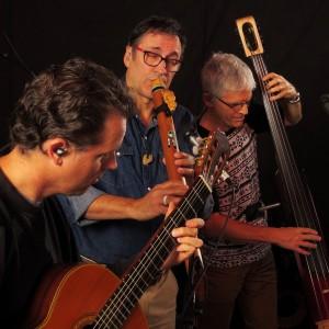 Watopeka ambiant original music - World Music in Quebec City, Quebec