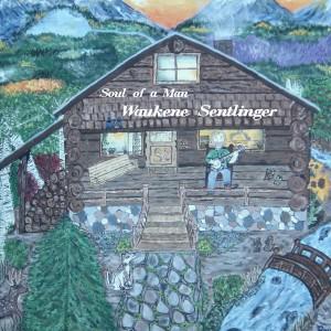 Waukene Sentlinger - Banjo Player in Quesnel, British Columbia