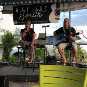 Way Out South - Acoustic Band in Cape Coral, Florida