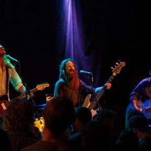 Waylon Speed - Alternative Band in Burlington, Vermont